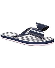 Norma Flip-Flop Sandals