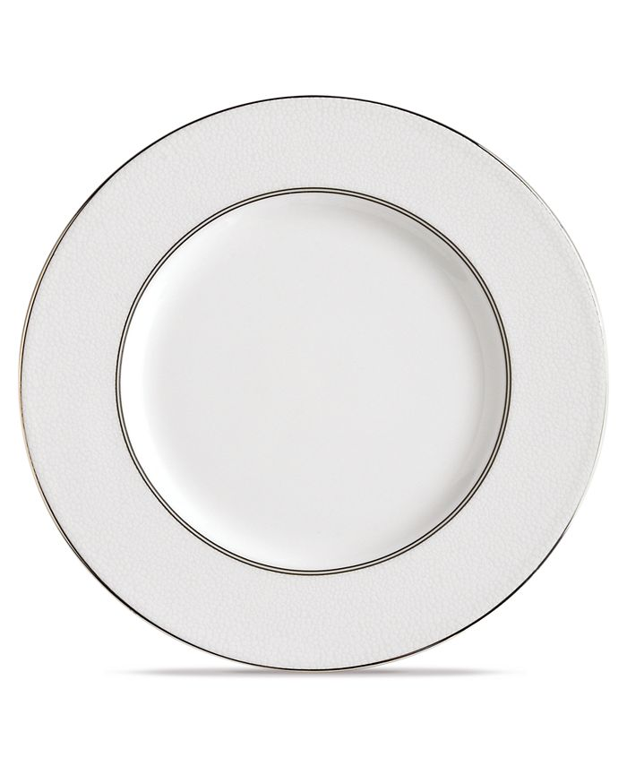 """kate spade new york - """"Cypress Point"""" 9"""" Accent Plate"""