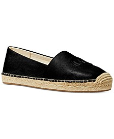 Dylyn Slip-On Espadrille Flats