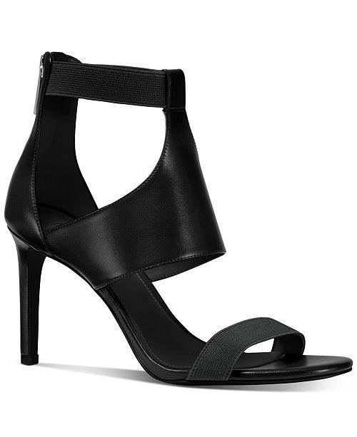 Michael Kors Dominique Dress Sandals