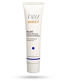 Relax Propolis Honey Soothing Cream, 70 ml