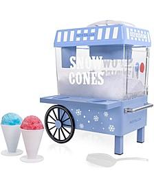 SCM525BL Snow Cone Maker