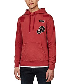 Men's Patch Pocket Hoodie, Created For Macy's