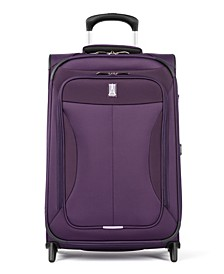 "Walkabout 5 21"" 2-Wheel Softside Carry-On, Created for Macy's"