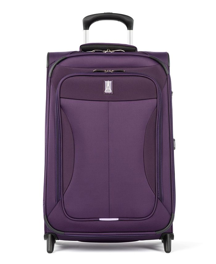 Travelpro - Walkabout 5 Carry-on Expandable Rollaboard