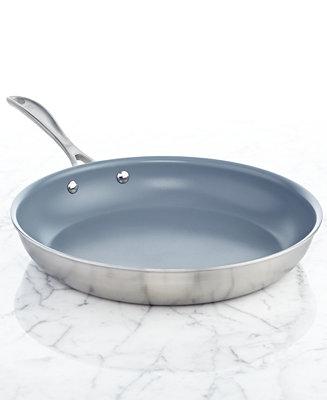 J A Henckels Zwilling Spirit Ceramic Nonstick 12 Quot Fry Pan