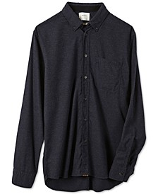 Men's Tuscumbia Regular-Fit Solid Shirt
