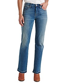 Ava Bootcut Jeans