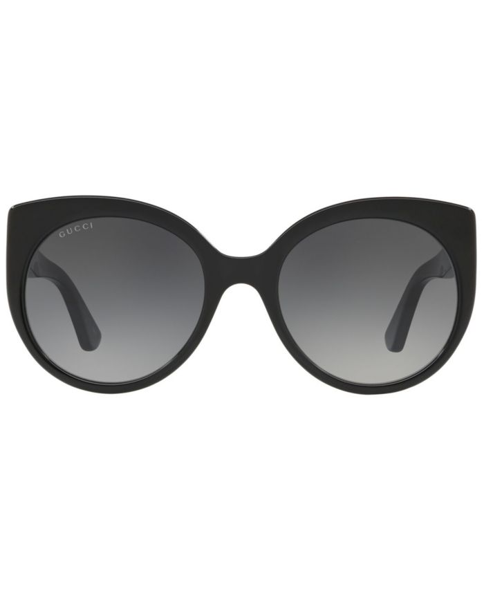 Gucci Women's Sunglasses, GG0325S & Reviews - Sunglasses by Sunglass Hut - Handbags & Accessories - Macy's