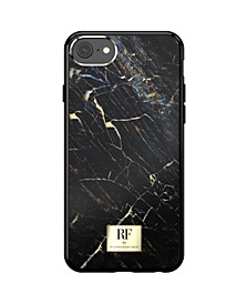 Black Marble Case for iPhone 6/6s, iPhone 7, iPhone 8