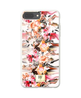 Marble Flower Case for iPhone 6/6s, iPhone 7, iPhone 8 PLUS