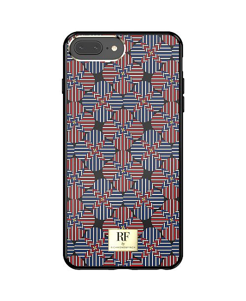 Richmond&Finch Tommy Stripes Case for iPhone 6/6s, iPhone 7, iPhone 8 PLUS