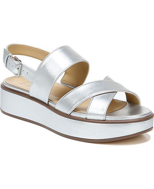 Naturalizer Caryn Slingback Sandals