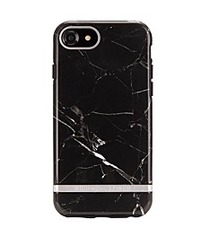 Black Marble case for iPhone 6/6s, 7 and 8