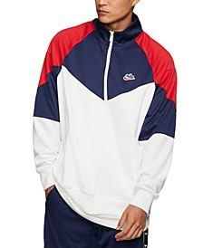 Men's Sportswear Colorblocked Windrunner Jacket