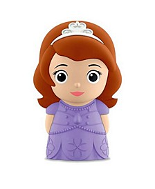 Disney Princess Sofia The First Soft Pals Kid Portable Nightlight Friend
