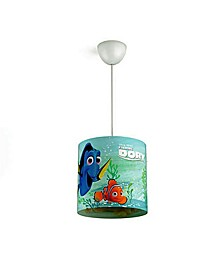 Disney Finding Dory Children Kids Ceiling Suspension Hanging Light Lamp