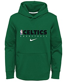 Big Boys Boston Celtics Spotlight Hoodie