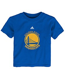 Baby Golden State Warriors Basic Logo T-Shirt