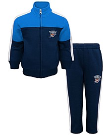 Toddlers Oklahoma City Thunder Rebound Pant Set