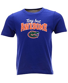Toddlers Florida Gators Tiny But Awesome T-Shirt