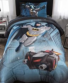 Batman Full 5-Piece Bed in a Bag