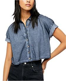 Weekend Rush Henley T-Shirt