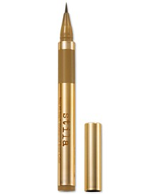 Stay All Day Waterproof Brow Color