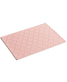 New York Spade Flower Placemat