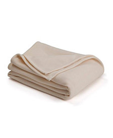Vellux Twin Blanket
