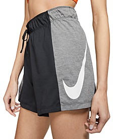 Dri-FIT Colorblocked Training Shorts