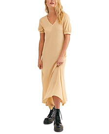 Montauk Midi Dress