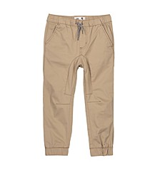 Big Boys Logan Cuffed Pant