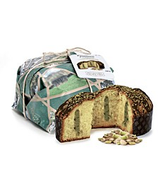 - Panettone with Pistacchio 750G - Hand Wrapped Line