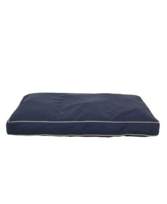 Classic Canvas Rectangle Jamison Bed