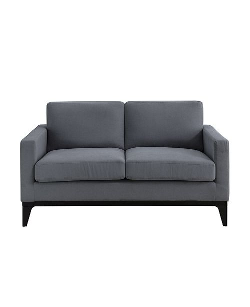 Lifestyle Solutions Olympia Sofa With Hardwood Frame and Quality Fabric