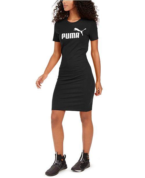 puma dress