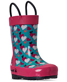 Toddler Girls Lovely Rain Boots from Finish Line