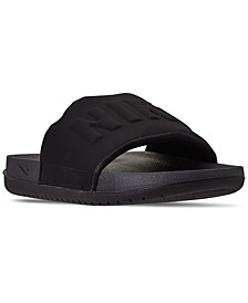Men's Offcourt Slide Sandals from Finish Line