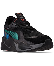 Men's RS-X Bladerunner Casual Sneakers from Finish Line