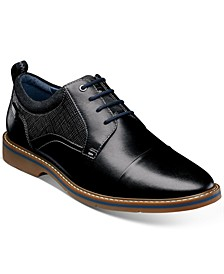 Men's Pasadena II Cap Toe Oxfords