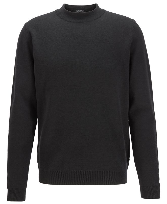 Hugo Boss BOSS Men's Gosso Knitted Sweater