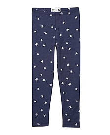 Little, Big and Toddler Girl's Huggie Tights