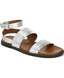 Kelsie Ankle Strap Sandals