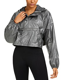 FP Movement Diamond Back Reflective Jacket
