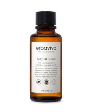 Relax Body Oil
