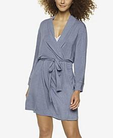 Modal Wrap Robe