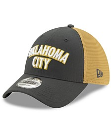 Oklahoma City Thunder City Series 39THIRTY Cap