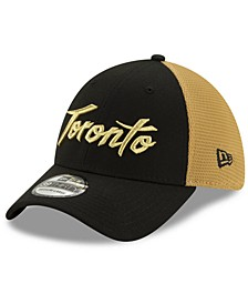 Toronto Raptors City Series 39THIRTY Cap