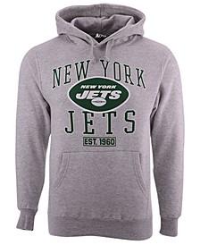 Men's New York Jets Established Hoodie
